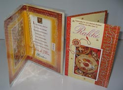 Greeting card wholesale