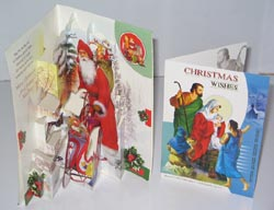 Greeting card manufacturers